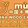 6th Chinawoodexpo 2019